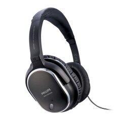 ขาย ซื้อ หูฟังตัดเสียงรบกวน Philips Shn9500