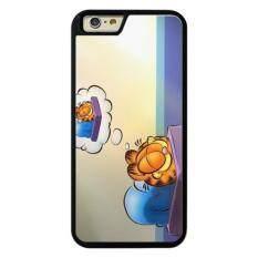 ความคิดเห็น Phone Case For Iphone 5 5S Se Garfield Cartoon Cover For Apple Iphone Se Intl