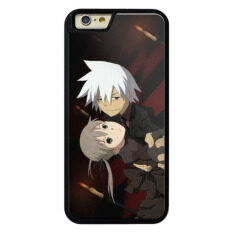 ซื้อ Phone Case For Iphone 5 5S Se Maka Albarn Soul Eater Anime Fine Cover Intl ใน จีน