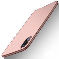 ขาย เคสโทรศัพท์สำหรับ Iphone X Iphone 10 ซิลิโคนบางเฉียบสำหรับ Iphone X Case Iphonex Soft Luxury กลับ Coque Fundas Unbranded Generic