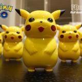 ขาย Pikachu Power Bank 10 000Mah Pokemon