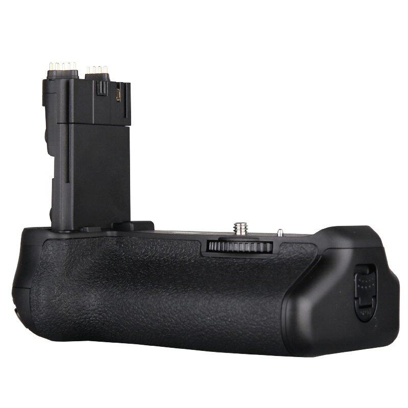 Pixel Battery Grip Vertax E14 for Canon 70D/80D