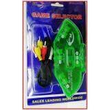 ซื้อ Pk Game Selector Gts 061Pk สีเขียว ออนไลน์ กรุงเทพมหานคร