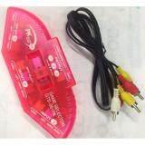 ขาย Pk Game Selector Gts 061Pk สีแดง