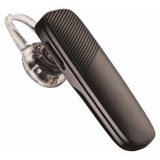ทบทวน Plantronics Explorer 500 ชุดหูฟังไร้สาย Bluetooth สีดำ