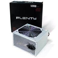 Plenty POWER SUPPLY PLENTY ULTRA ATX530W WARRANTY 2 Year