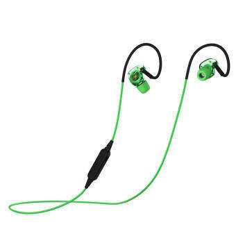 PLEXTONE BX240 หูฟังบลูทู ธ ไร้สายกีฬาวิ่งหูฟังสเตอริโอกันน้ำชุดหูฟังพร้อมไมโครโฟน-