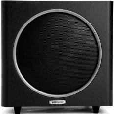 POLK AUDIO SUBWOOFER  PSW125 (Black)