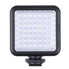 แบบพกพา 49 Led Video Light การถ่ายภาพถ่ายภาพแสงสำหรับกล้องโพธิ์.