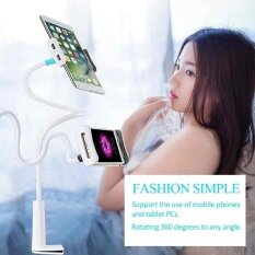 ราคา Portable Bed Mount Holder Tablet 360 Flexible Lazy Arm Stand Holder For Ipad Intl เป็นต้นฉบับ