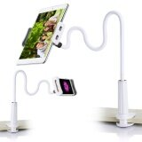 ราคา Portable Bed Mount Holder Tablet 360 Flexible Lazy Arm Stand Holder For Ipad Intl ใหม่