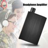 ซื้อ Portable Mini Stereo Audio Hifi Headphone Amplifier Digital Amp 200Mw Intl ออนไลน์ จีน