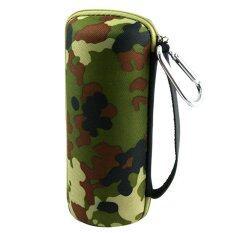 ขาย Portable Outdoor Travel Eva Camouflage Zipper Carrying Storage Bag Case With Buckle For Jbl Flip3 Intl Thinch ใน จีน
