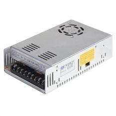 โปรโมชั่น Power Supply Dc 12V 30A 360W Switching สำหรับกล้องวงจรปิด 10 30 ตัว Unbranded Generic