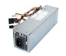 Power Supply  DEL Optiplex 390SFF 790SFF 990SFF 3010SFF 7010SFF 9010SFF ของแท้รับประกันศูนย์ Dell Thailand ราคาไม่แพง