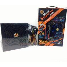 ขาย Power Supply Neolution Game Master Pro 700W Real Watt Pfc Neolution E Sport ถูก