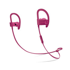 Powerbeats3 Wireless Earphones - Neighborhood Collection Brick Red