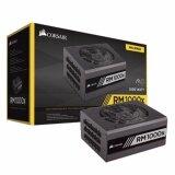 ซื้อ อุปกรณ์จ่ายไฟคอมพิวเตอร์ Powersupply Corsair 1000W Rm1000X 80Plus Gold Cp 9020094 Na ใน กรุงเทพมหานคร