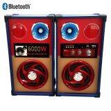 ซื้อ Pp Skg ลำโพง ตั้งพื้น 6 000W 5 25นิ้ว รุ่น Av 363 B Bluetooth สีน้ำเงิน ถูก