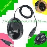 ราคา Precise Wired Mouse Ergonomic Design Usb Mice For Computer Pc Laptop Top Quality Intl Unbranded Generic เป็นต้นฉบับ