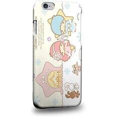 ซื้อ Premium Designs Little Twin Star Kiki And Lala Dreamy Diary 1347 Protective Snap On Hard Back Case Cover For Apple Iphone 6 4 7 Not 6 Plus New Diy Intl ใหม่ล่าสุด