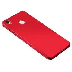 ขาย Premium Pc Material Slim Full Protection Back Cover Case For Vivo V3 Max Intl จีน