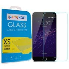 ส่วนลด Premium Tempered Glass Film Screen Protector For Meizu M2 Note 2 5 5 Clear Unbranded Generic