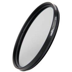 โปรโมชั่น Princess Green L 52Mm Cpl Circular Polarizer Filter Black ใน Thailand