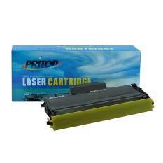 ราคา Pritop Brother Tn 2150 Tn2150 T2150ใช้กับปริ้นเตอร์hl 2140 Hl 2150N Hl 2170W Dcp 7030 Dcp 7040 Mfc 7340 Mfc 7450 Mfc 7840 Pritop กรุงเทพมหานคร