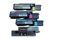 ราคา Pritop Fuji Xerox Cp115Bk C M Y 1 ชุด 4 สี ตลับหมึกเลเซอร์เทียบเท่า ออนไลน์