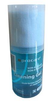 Procare ชุดน้ำยาทำความสะอาดหน้าจอ (ชนิดเจล) #PT-9008P2