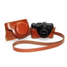 ซื้อ Protective Camera Bag Case Cover Protectorfor Panasonic Lumix Dmc Lx7 Intl ใหม่ล่าสุด