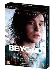 PS3 Beyond: Two Souls (Asian Chinese + English Version) (Director's Edition) ( Asia)