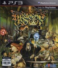 PS3 DRAGON'S CROWN (ENGLISH) (ASIA)