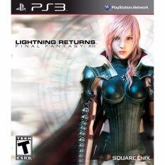 PS3 Lightning Returns: Final Fantasy XIII (US)