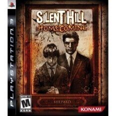 PS3 Silent Hill: Homecoming (US)