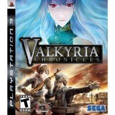 PS3 Valkyria Chronicles (US)