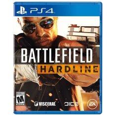 PS4 Battlefield Hardline (US)