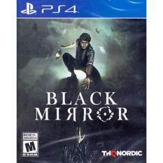 PS4 BLACK MIRROR (US)