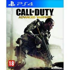 ps4 call of duty advanced warfare ( english )