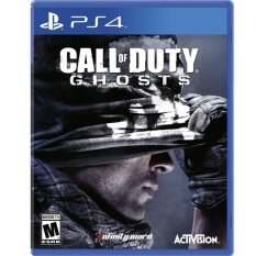 ps4 call of duty ghost ( english )