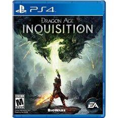 PS4 Dragon Age: Inquisition (US)
