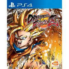 PS4 DRAGON BALL FIGHTERZ (ENGLISH) (ASIA)