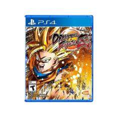 PS4 DRAGON BALL FIGHTERZ (US)