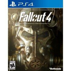 PS4  Fallout 4 (US)