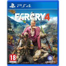 ps4 farcry 4 ( english )