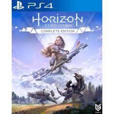 ps4 horizon : zero dawn complete edition ( english zone 3 )
