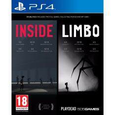 PS4 INSIDE/LIMBO DOUBLE PACK (Europe)