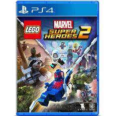 ps4 lego marvel super heroes 2 ( english + asia )