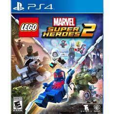 PS4 LEGO MARVEL SUPER HEROES 2 (US)